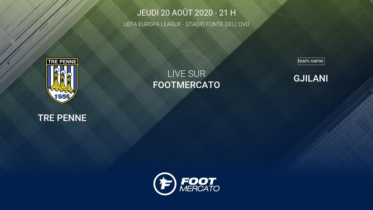 Europa League 2021/21