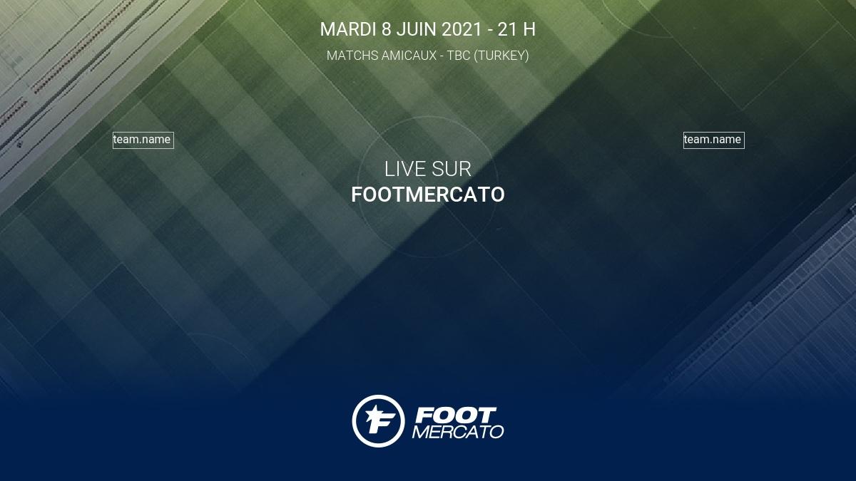 Live Gambia - Togo Friendlies 3 de Matchs Amicaux 2021 8/6