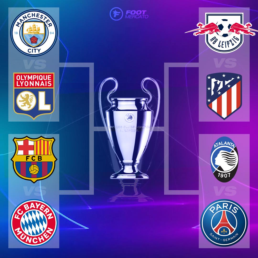 Tribune CS - Soir de Ligue des champions