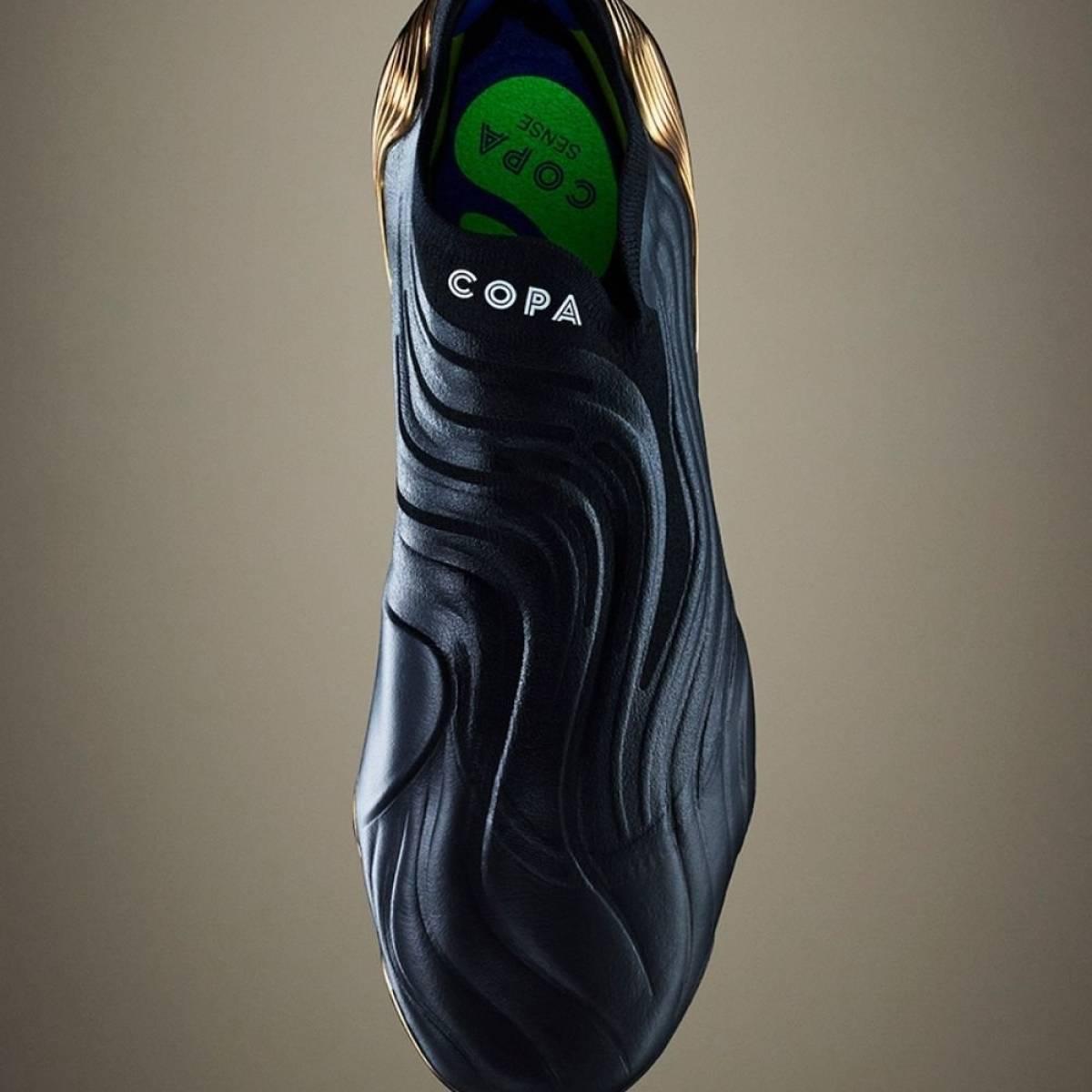adidas redéfinit le confort avec la Copa Sense
