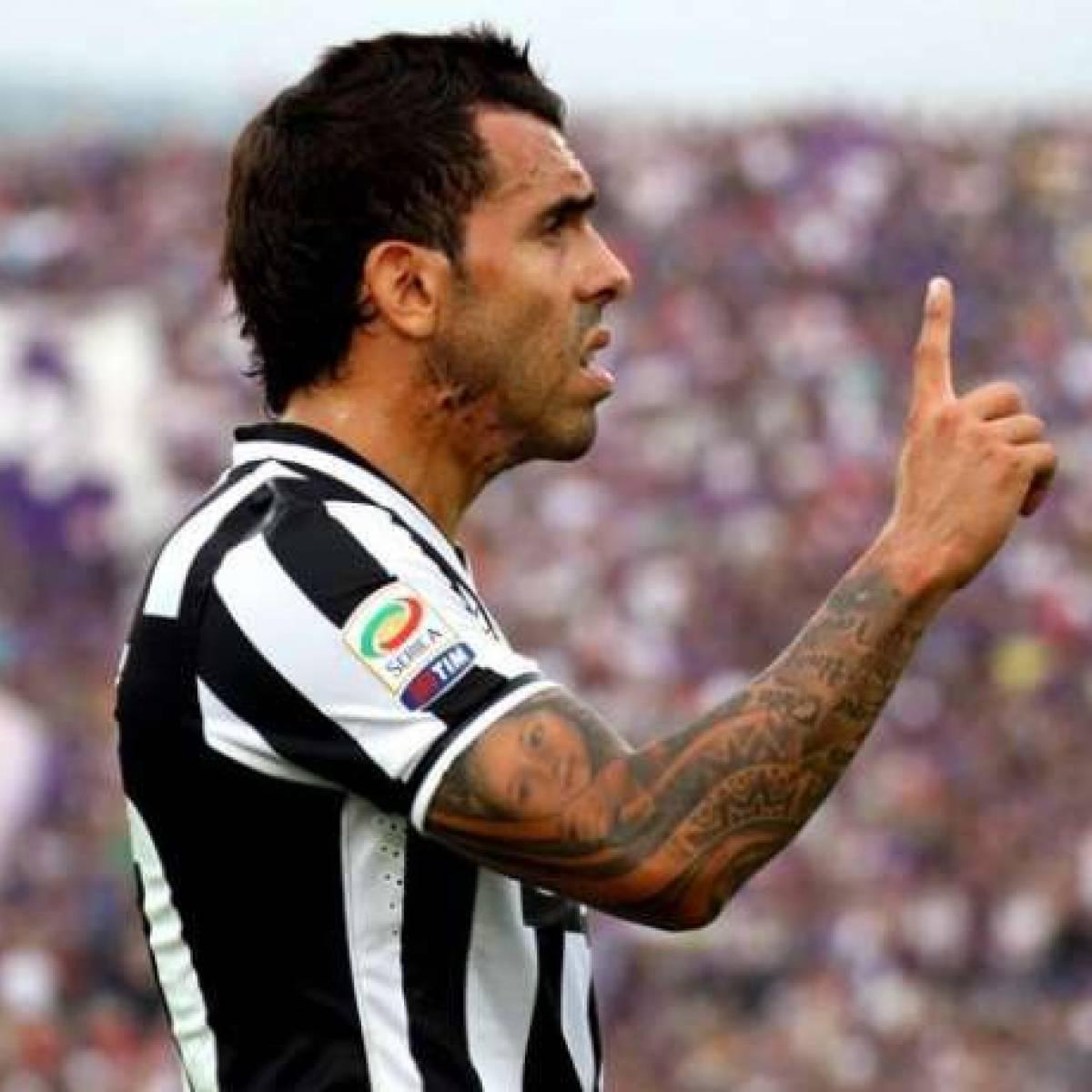 Les nouveaux maillots de la Juventus entrent en scène !