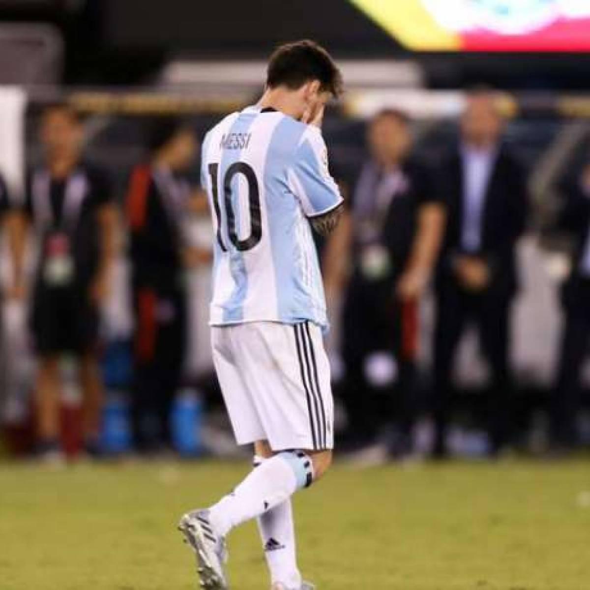 L'Argentine sort le grand jeu pour faire revenir Lionel Messi
