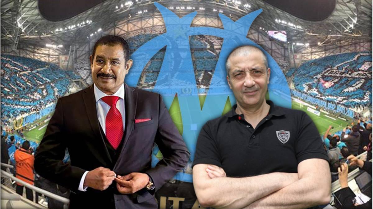 Vente OM : la banque choisie par Ajroudi est connue !