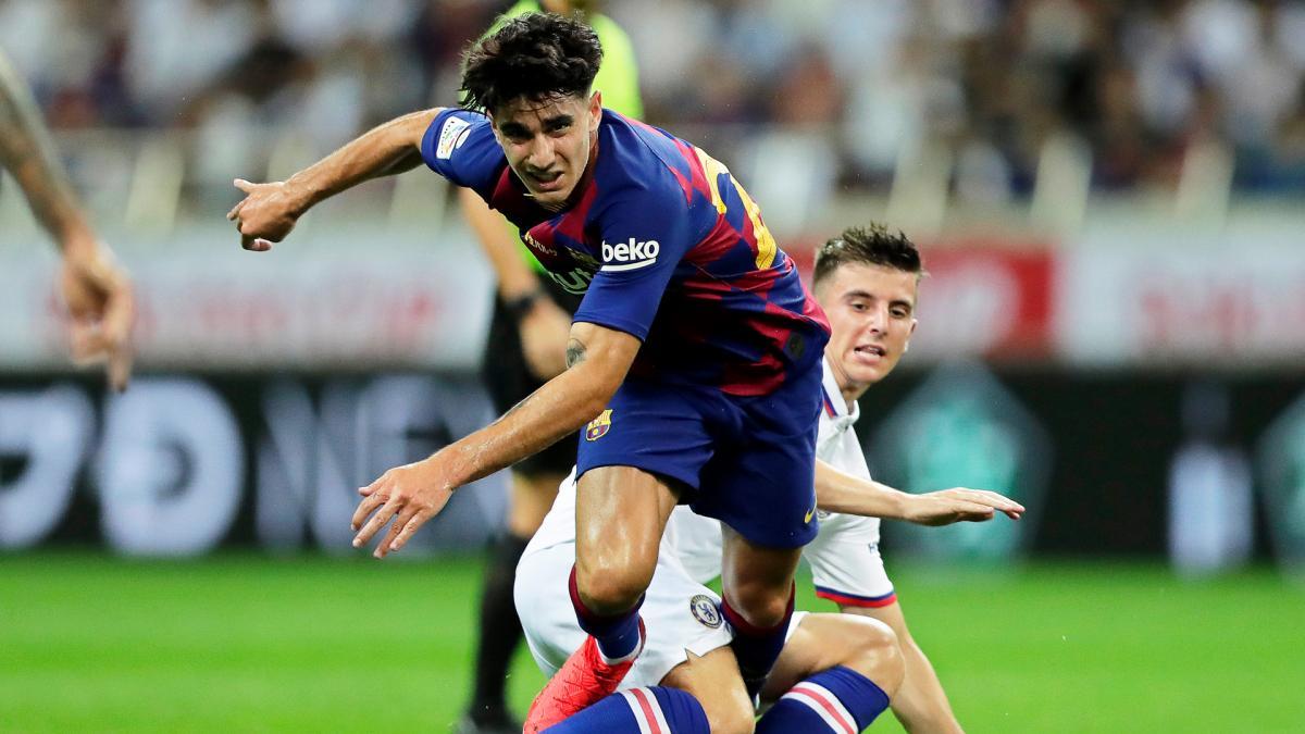 FC Barcelone : les trois joueurs inattendus qui pourraient rapporter gros