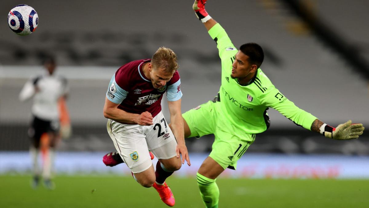 Le PSG et West Ham OK pour le prêt d'Areola
