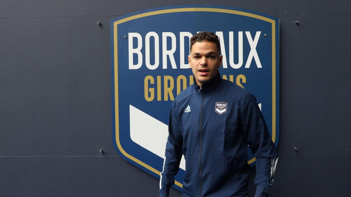 Bordeaux : Gérard Lopez annonce le retour du logo historique