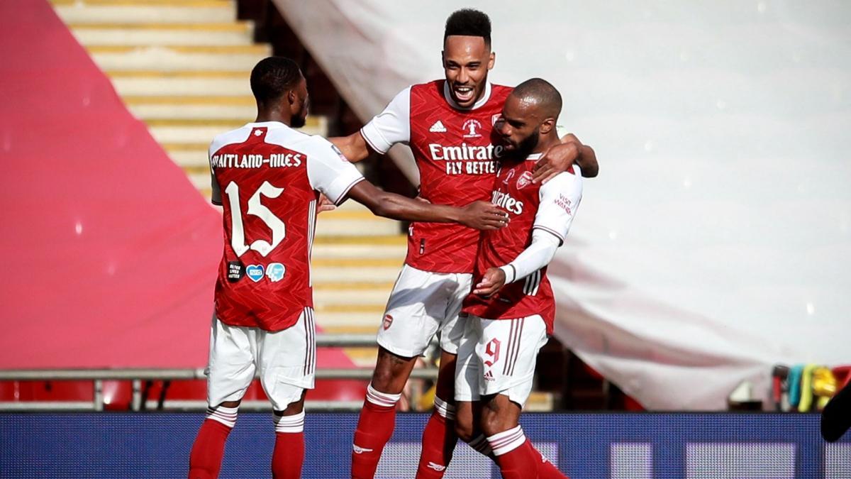 Arsenal : les confidences de Pierre-Emerick Aubameyang sur sa prolongation