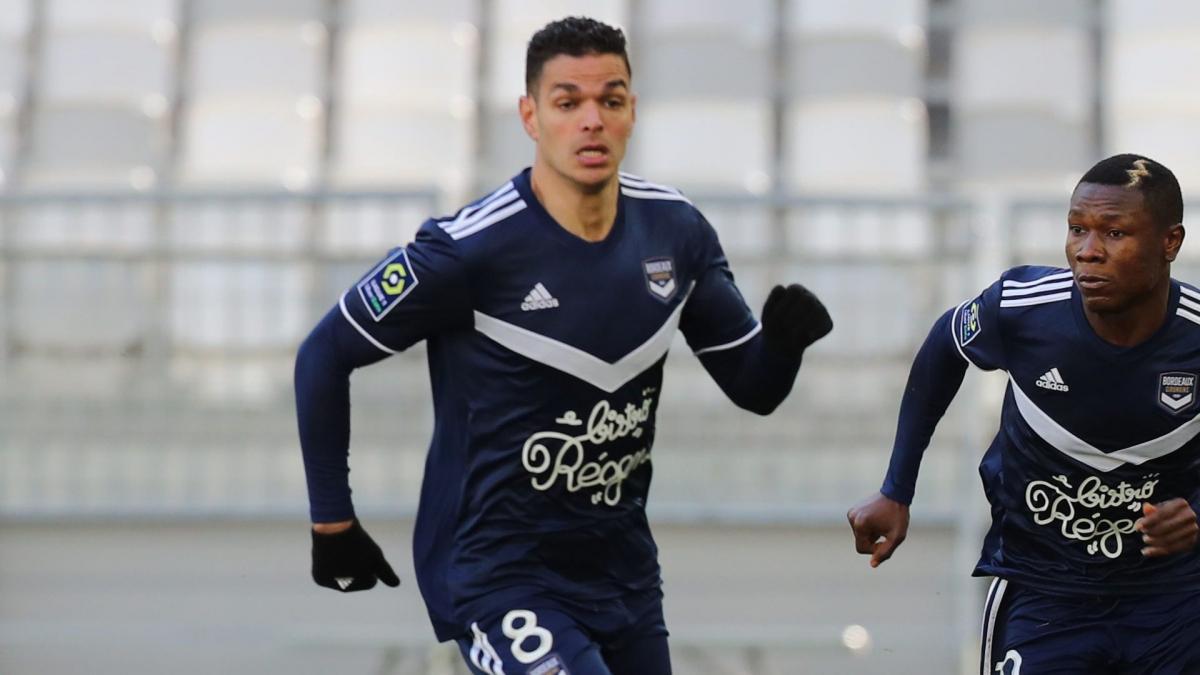 Bordeaux : Hatem Ben Arfa les agace tous...