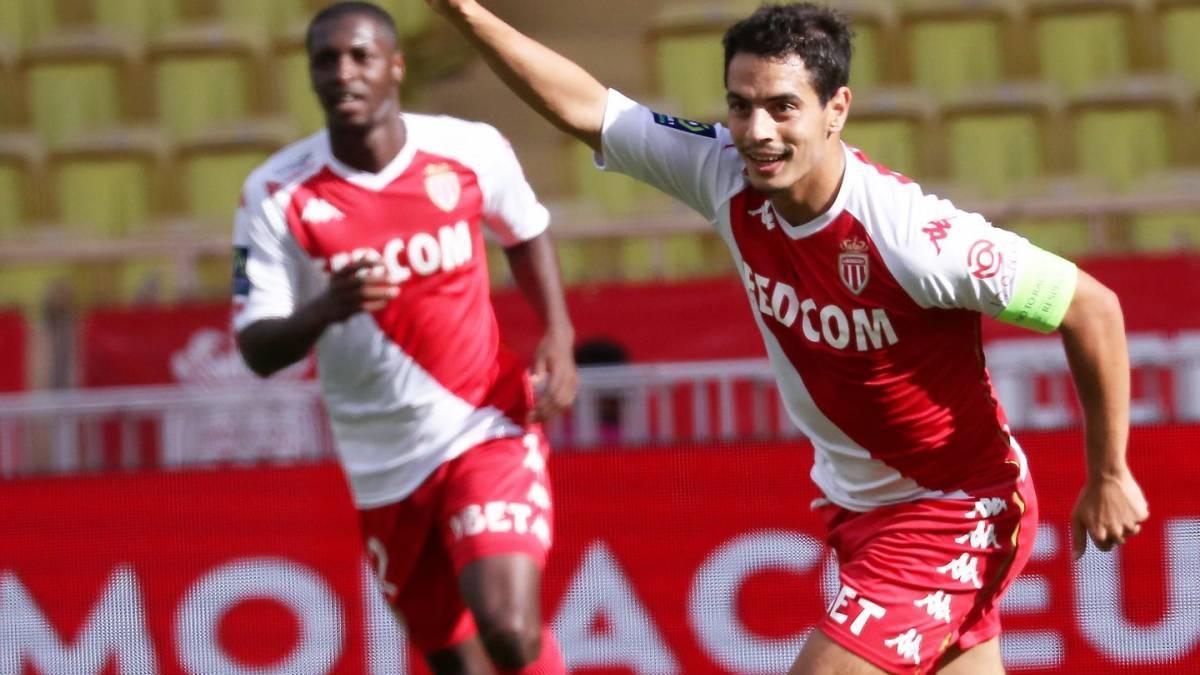 PSG - AS Monaco : la réaction à chaud de Wissam Ben Yedder - Foot Mercato