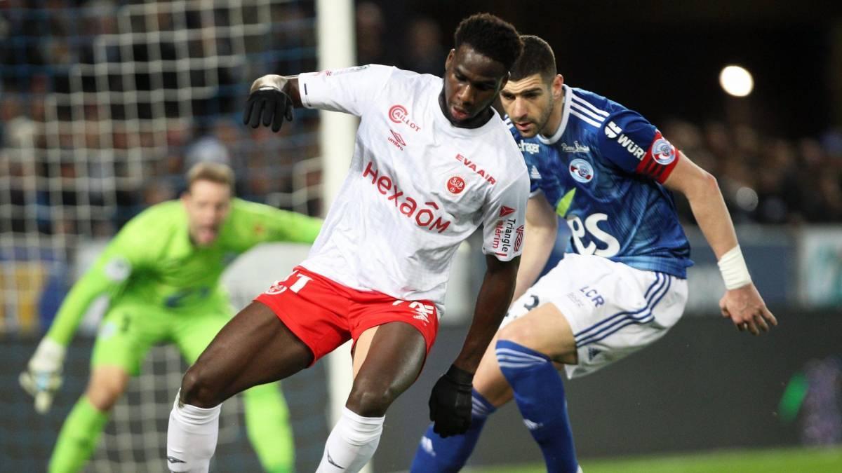 Ligue Europa : Reims éliminé aux tirs au but