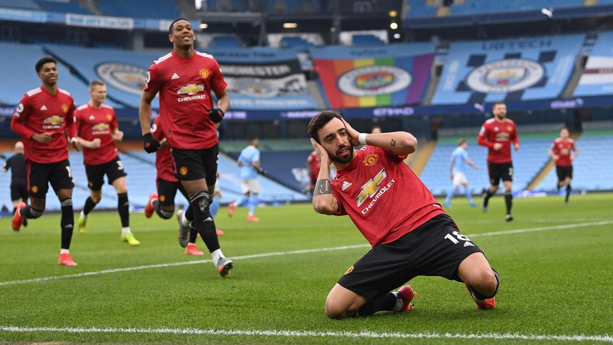 Manchester United : le vrai coût de Bruno Fernandes - Foot Mercato