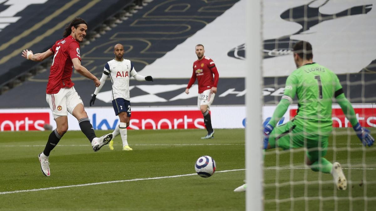 Premier League : Manchester United prend sa revanche sur Tottenham