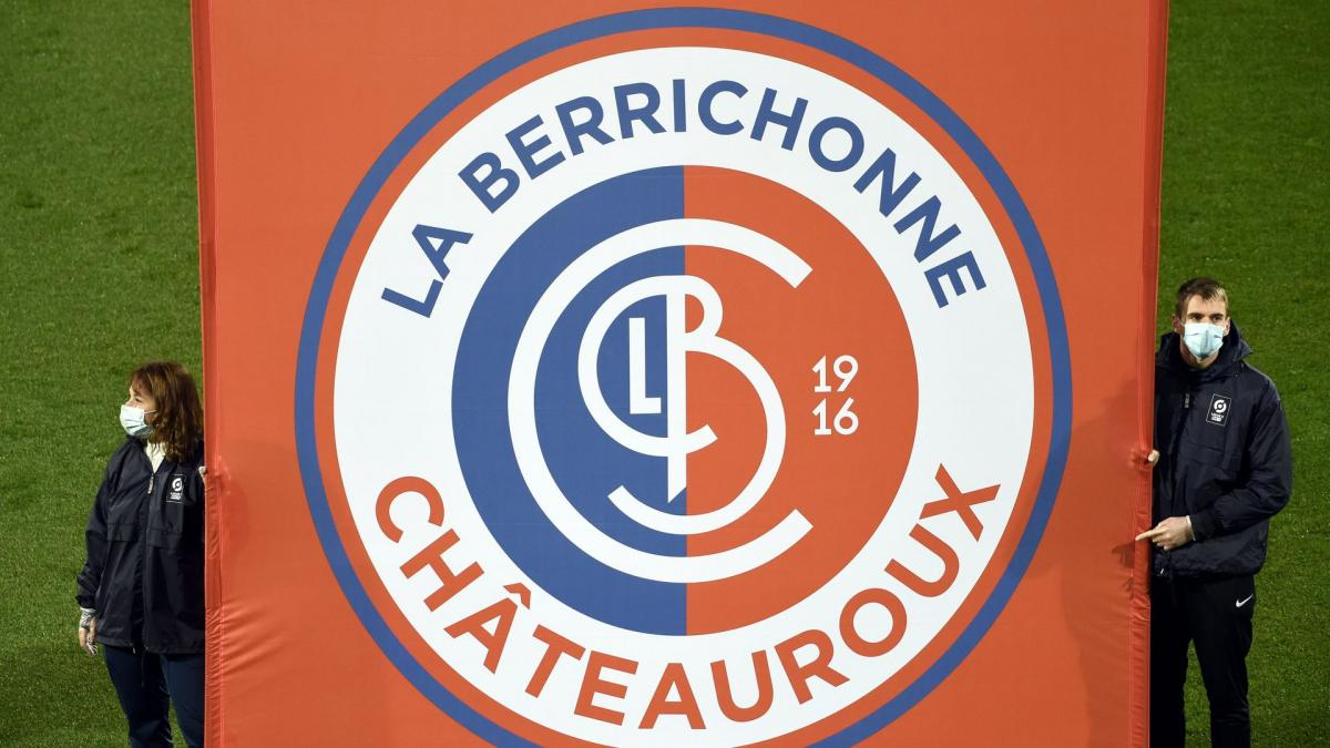 La Berrichonne de Châteauroux sous pavillon saoudien ?
