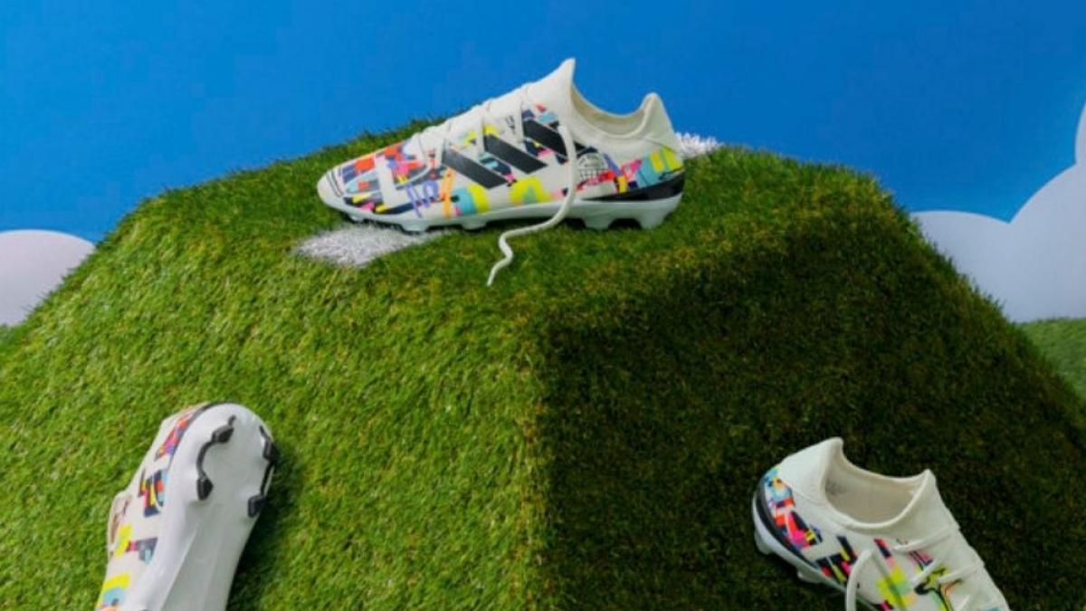 adidas dévoile la gamme Gamemode !