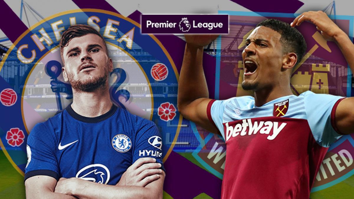 Chelsea - West Ham : les compositions sont là