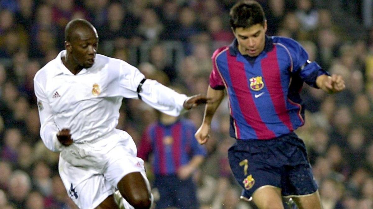 OM, Real Madrid, Chelsea, PSG : les révélations de Claude Makelele sur ses mercatos