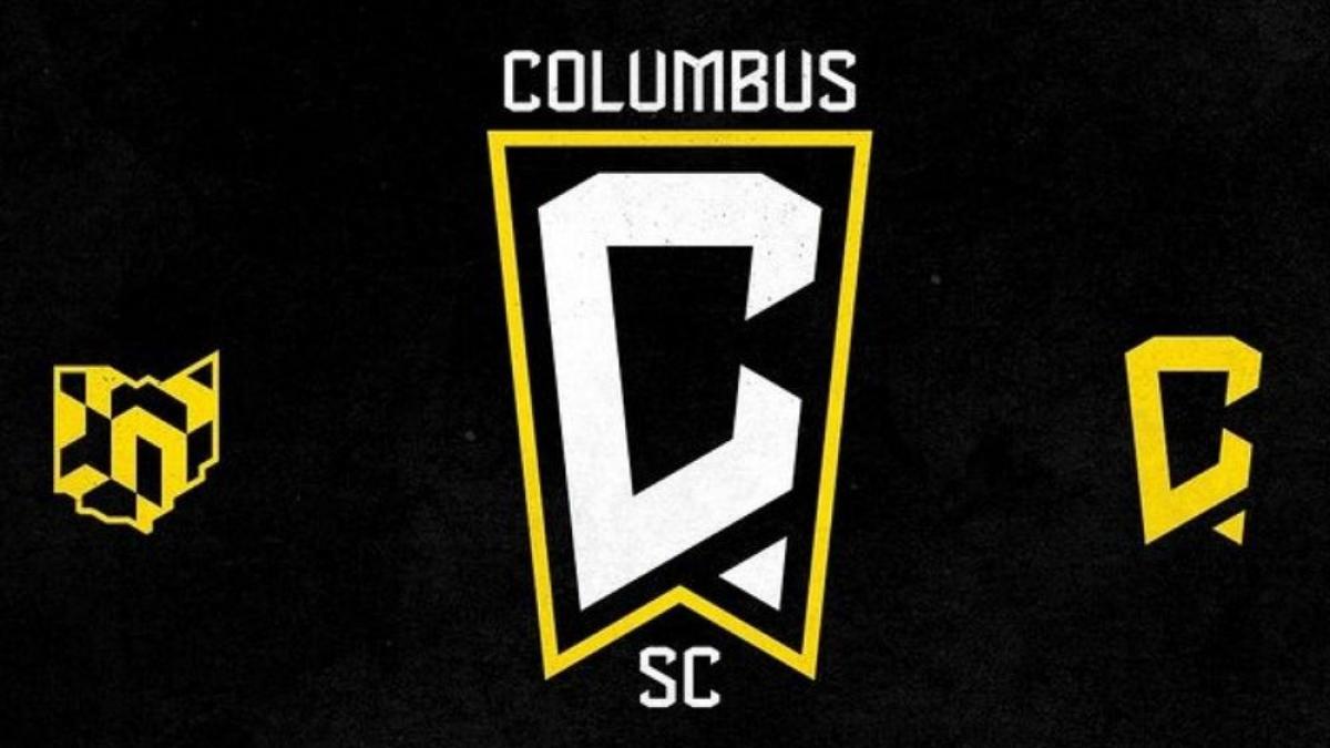 Le Colombus Crew change d'identité !