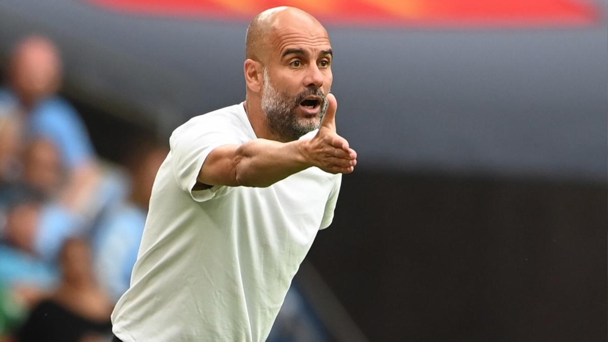 Manchester City : il manque encore quelque chose...