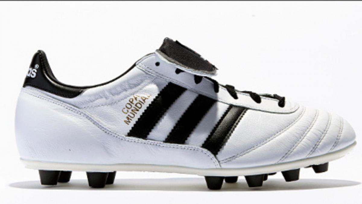 L'évolution de l'adidas Copa