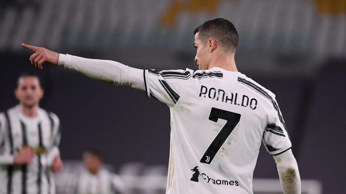 Juventus : Pavel Nedved met au clair l'avenir de Cristiano Ronaldo