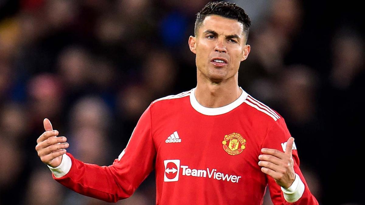 Cristiano Ronaldo réagit à l'humiliation infligée à MU