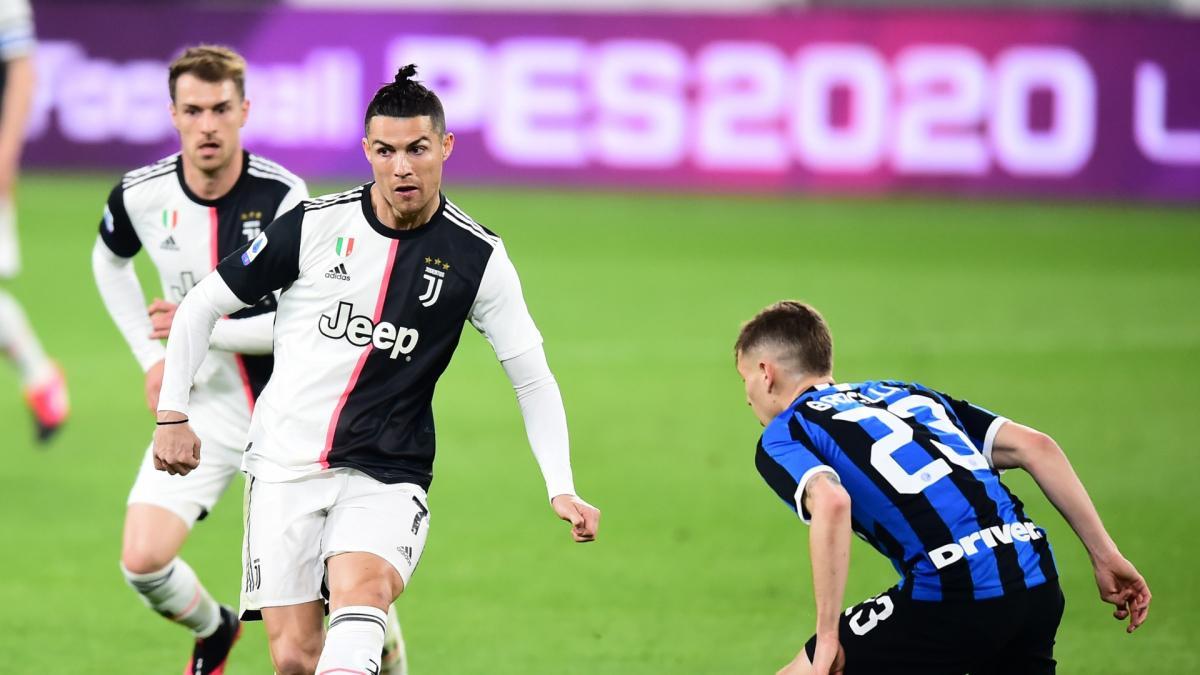 Les clubs de Serie A tous d'accord pour reprendre la compétition — Coronavirus