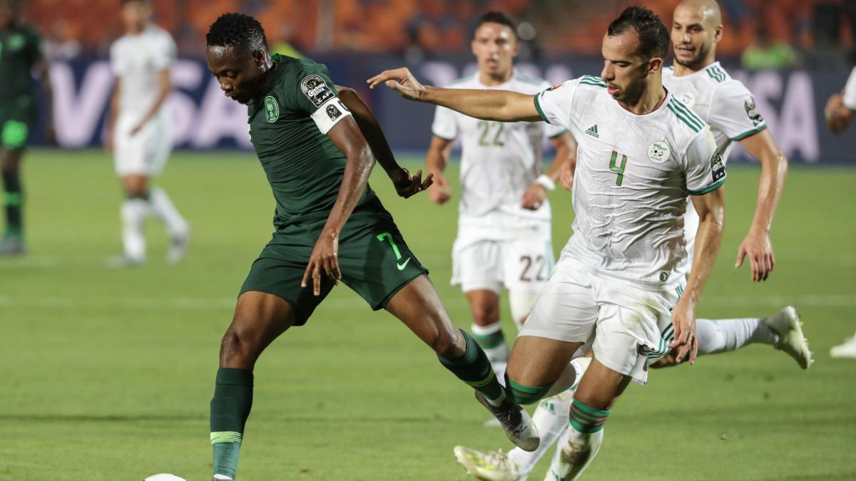 OL : Djamel Benlamri et son amour pour l'Algérie