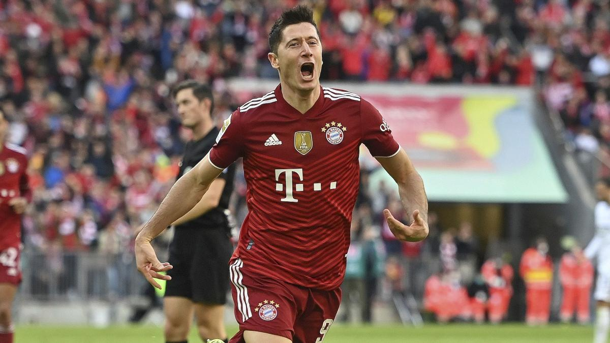 BL : le Bayern Munich déroule contre Hoffenheim, Dortmund solide dauphin, Leipzig remonte