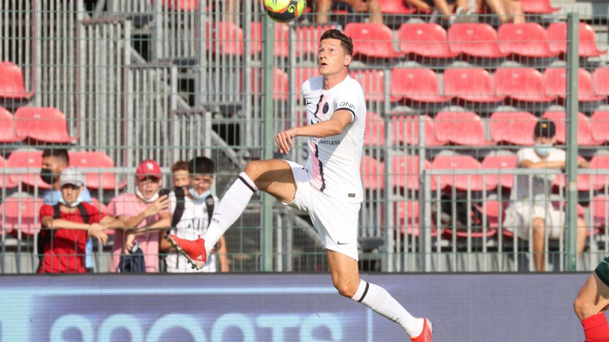 Le PSG l'emporte face à l'US Orléans grâce à Achraf Hakimi !