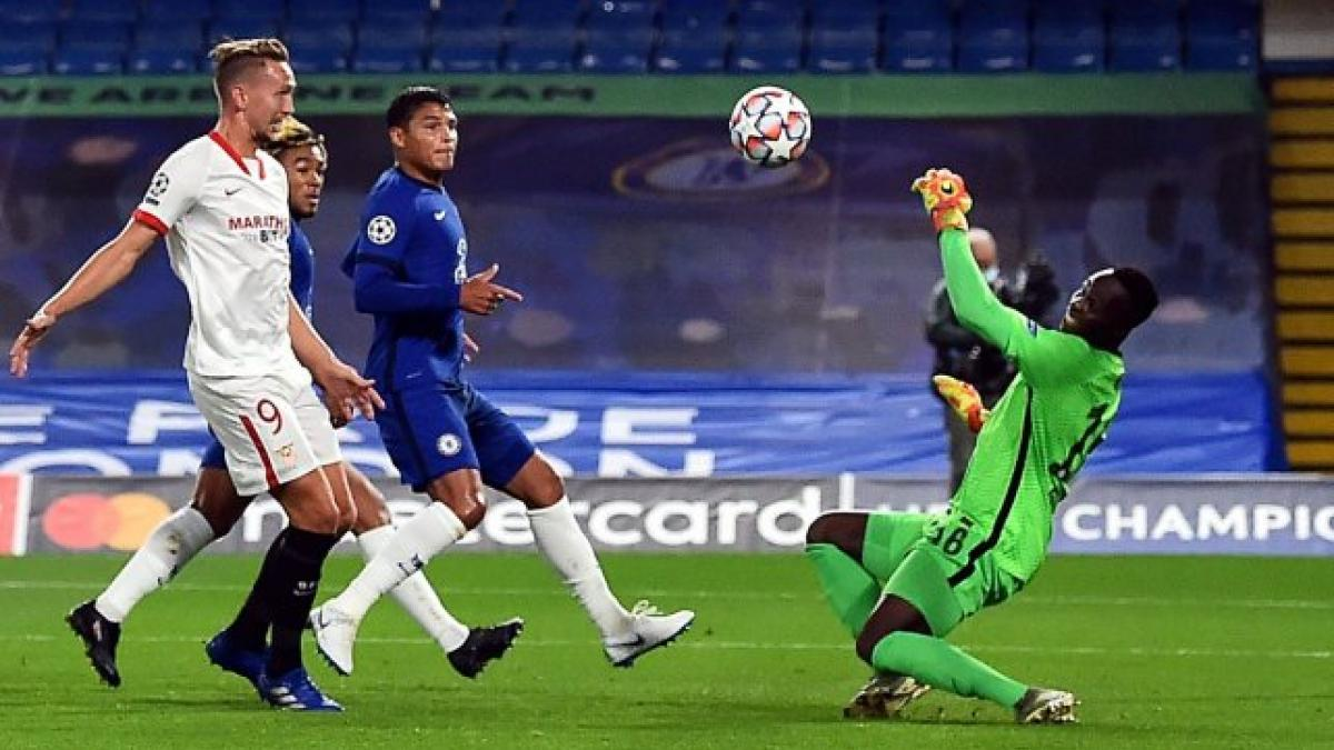 Édouard Mendy et Thiago Silva rassurent Chelsea