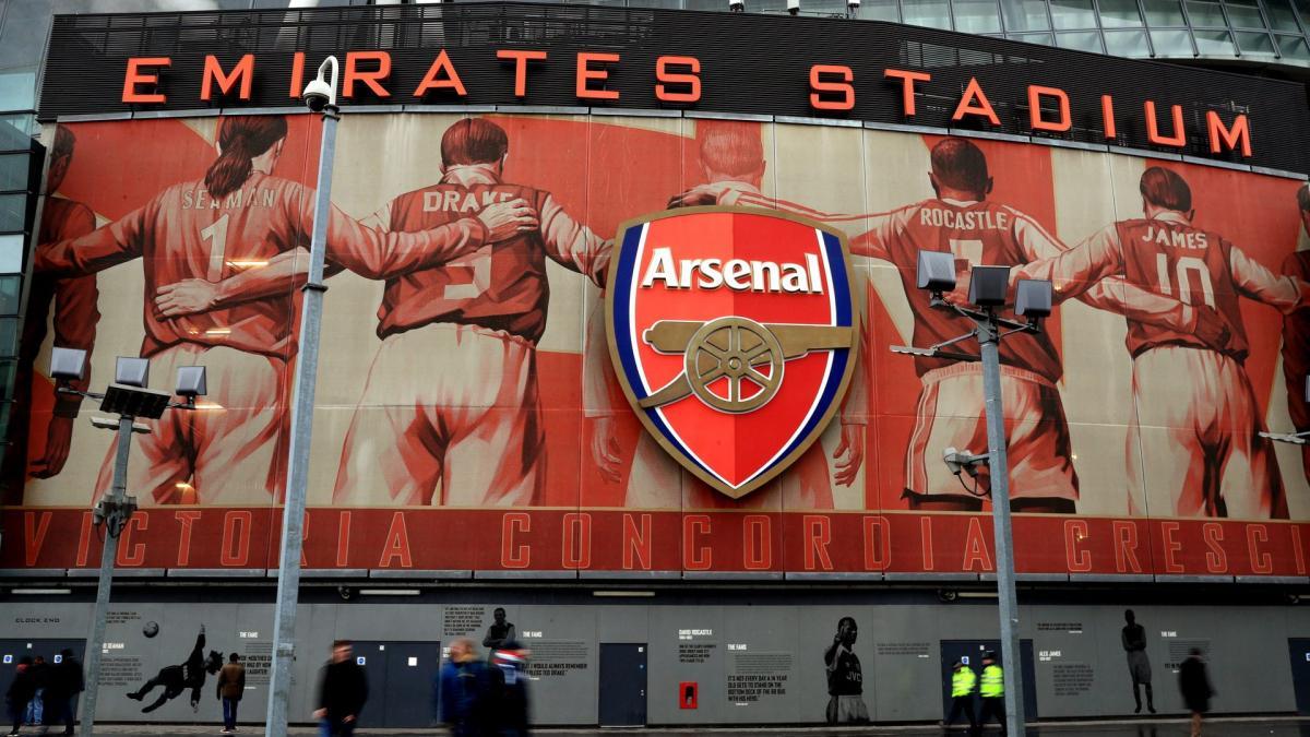 Arsenal : Daniel Ek a encore l'espoir de racheter le club