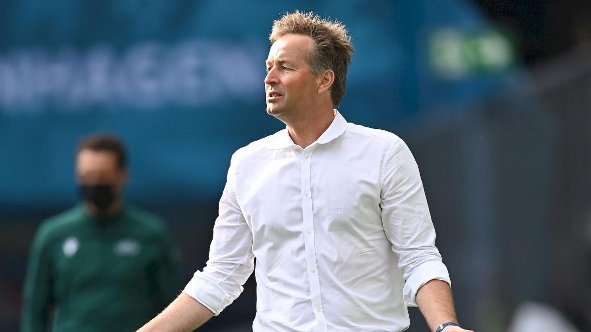 Euro 2020 : le Danemark s'en prend à l'UEFA