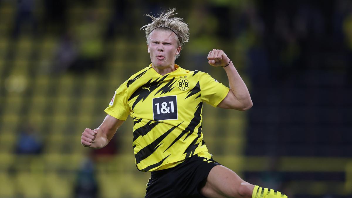Supercup Dortmund Bayern 2021