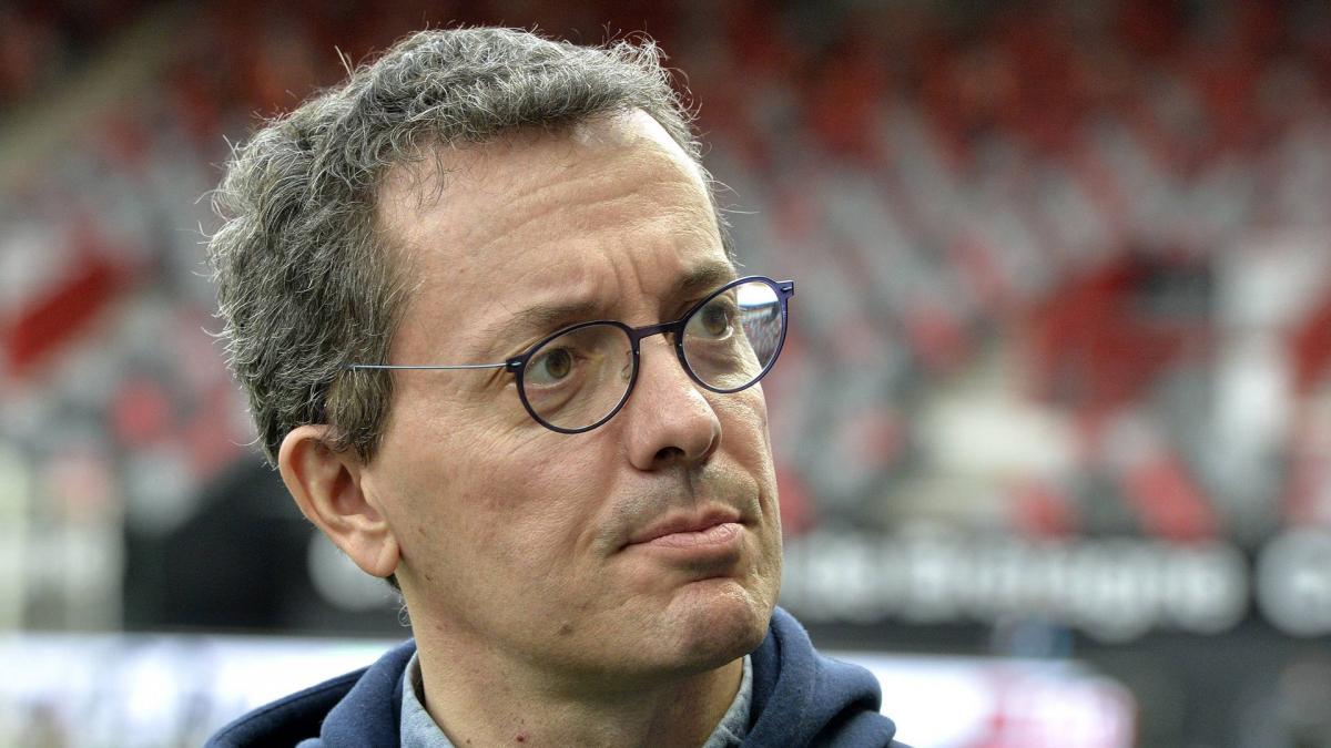 OM : Eric Di Meco craint que Jacques-Henri Eyraud nuise encore au club