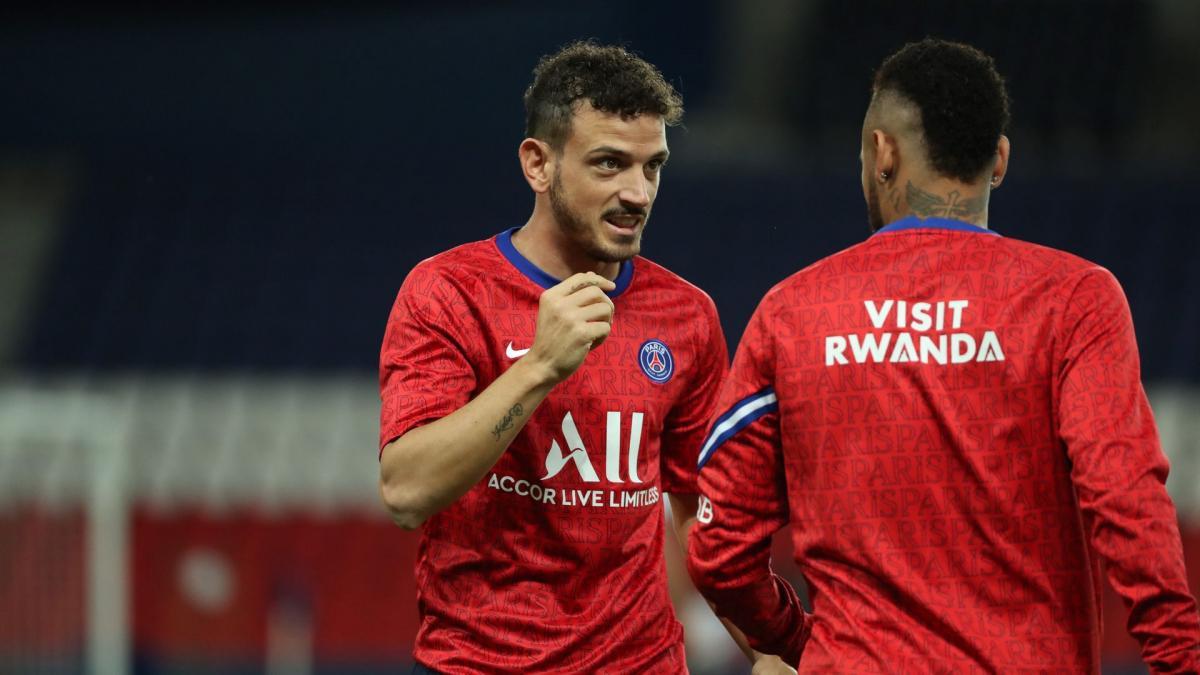 PSG : Mauricio Pochettino botte en touche pour l'avenir d'Alessandro Florenzi