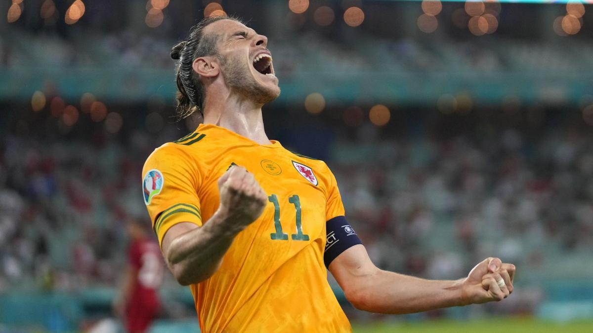 Gareth Bale revient sur la rumeur de sa fin de carrière internationale