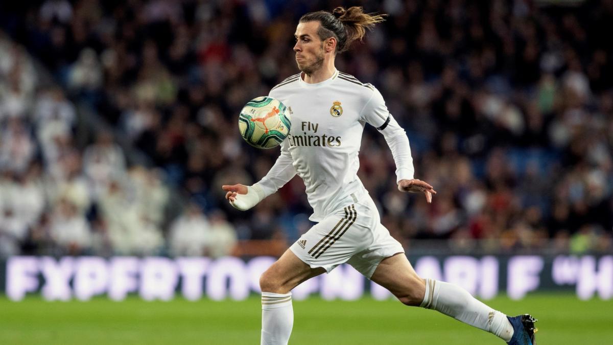 Gareth Bale pousse le Real Madrid et Zinedine Zidane à bout