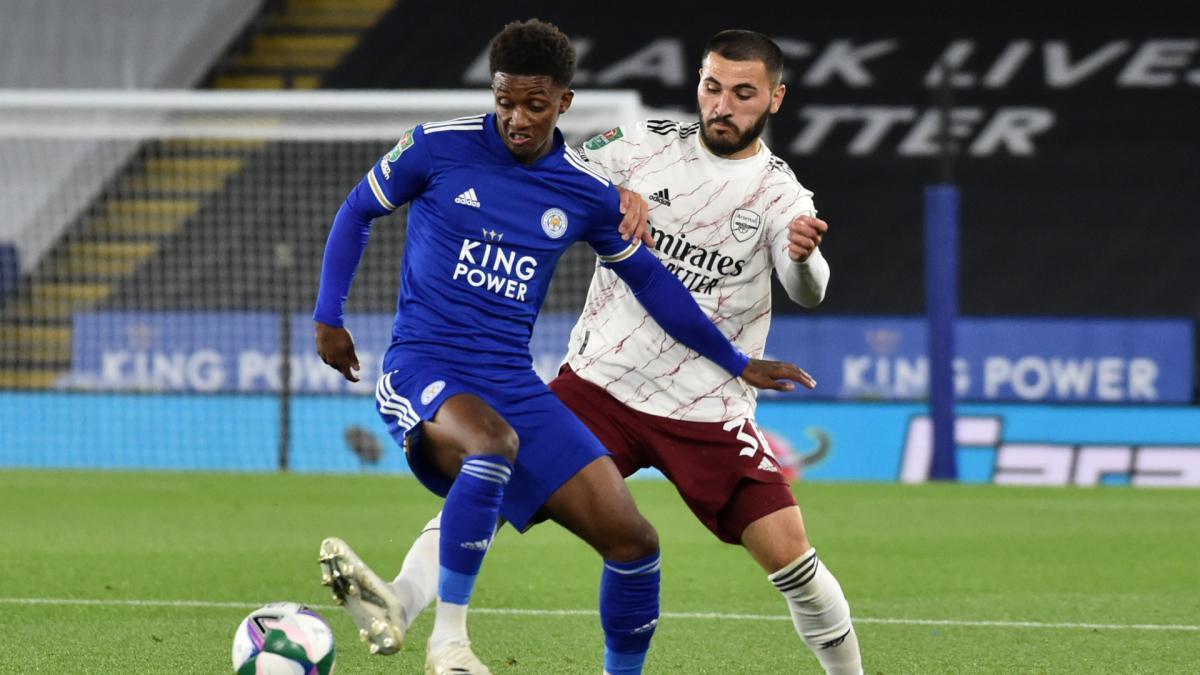 Demarai Gray et Andros Townsend proches de rejoindre Everton