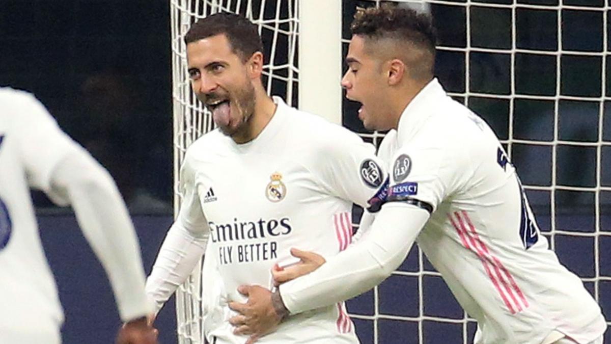 Chelsea pense à un très improbable retour d'Eden Hazard