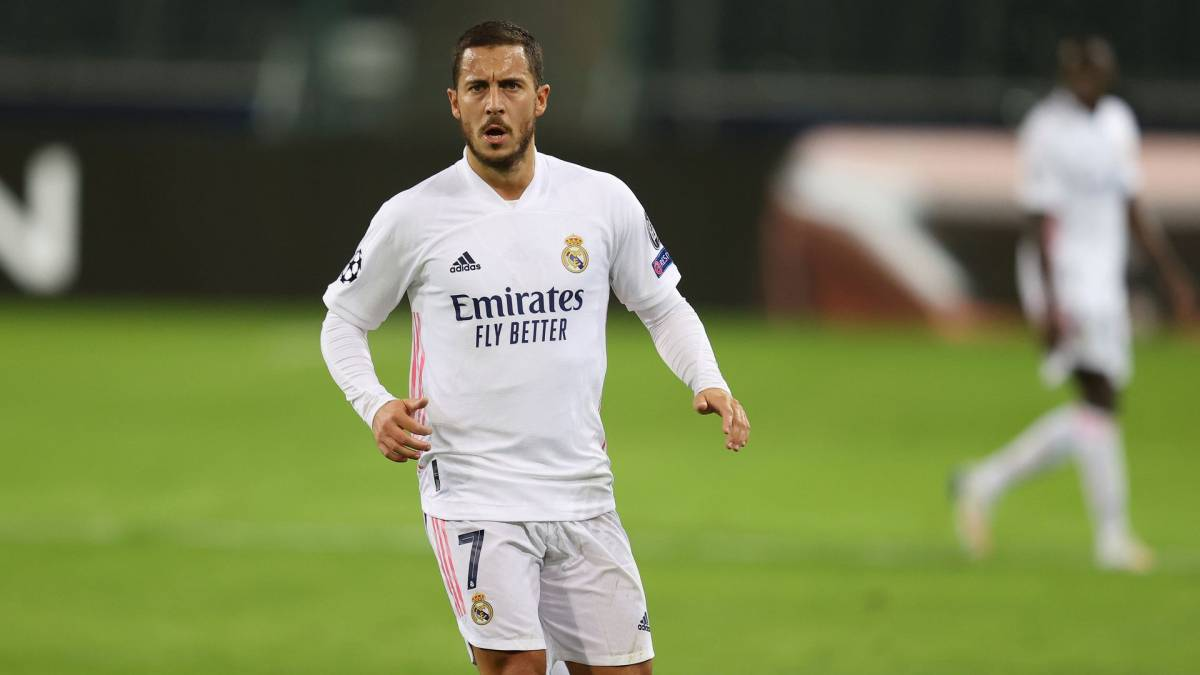 Liga : Le Real Madrid assomme Alavés et sort la tête de l'eau