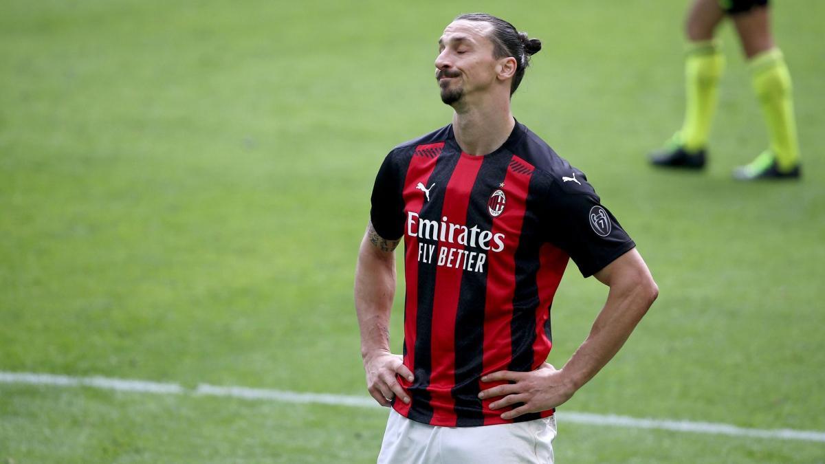 Zlatan Ibrahimovic justifie sa prolongation surprise