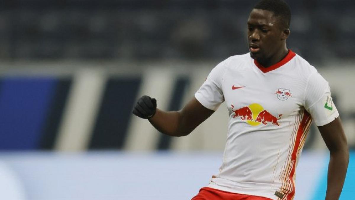 Arsenal s'intéresse toujours à Ibrahima Konaté