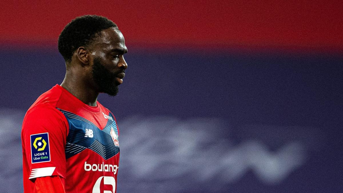 La Fiorentina surveille Jonathan Ikoné