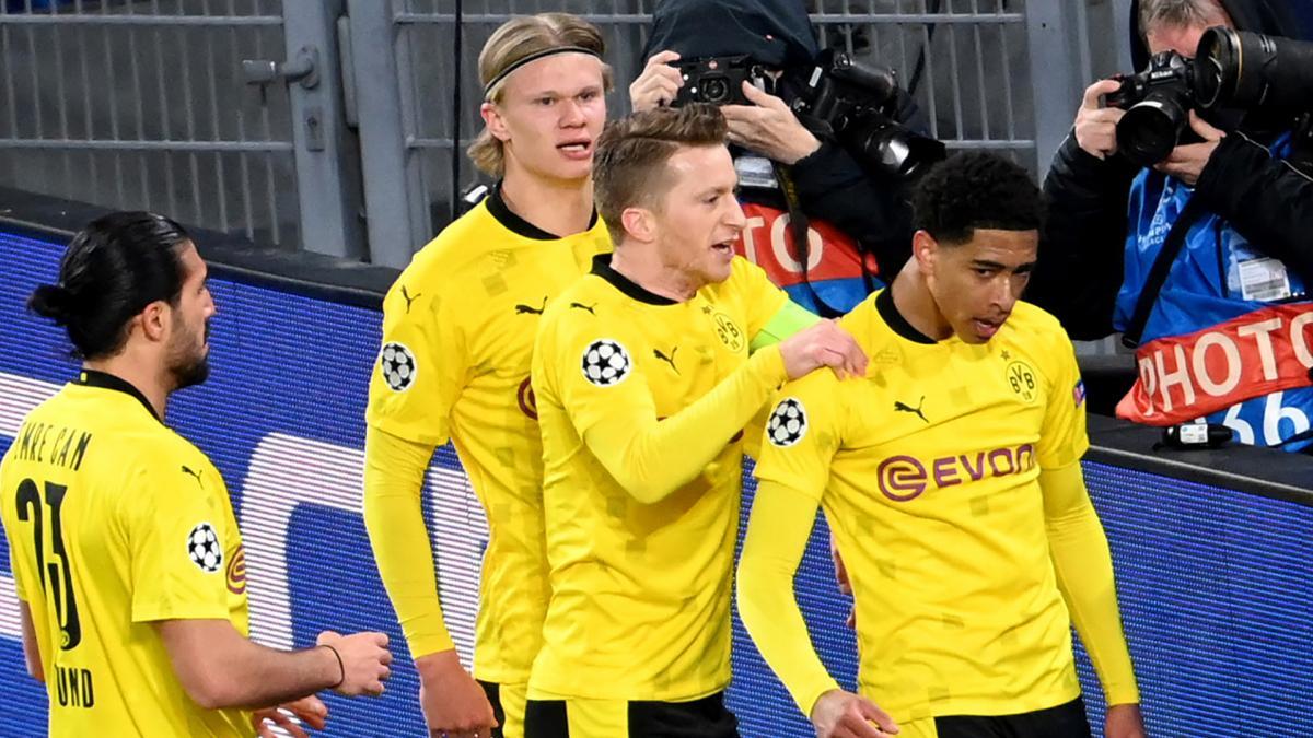 Borussia Dortmund : Chelsea est prêt à payer un montant dingue pour Jude Bellingham