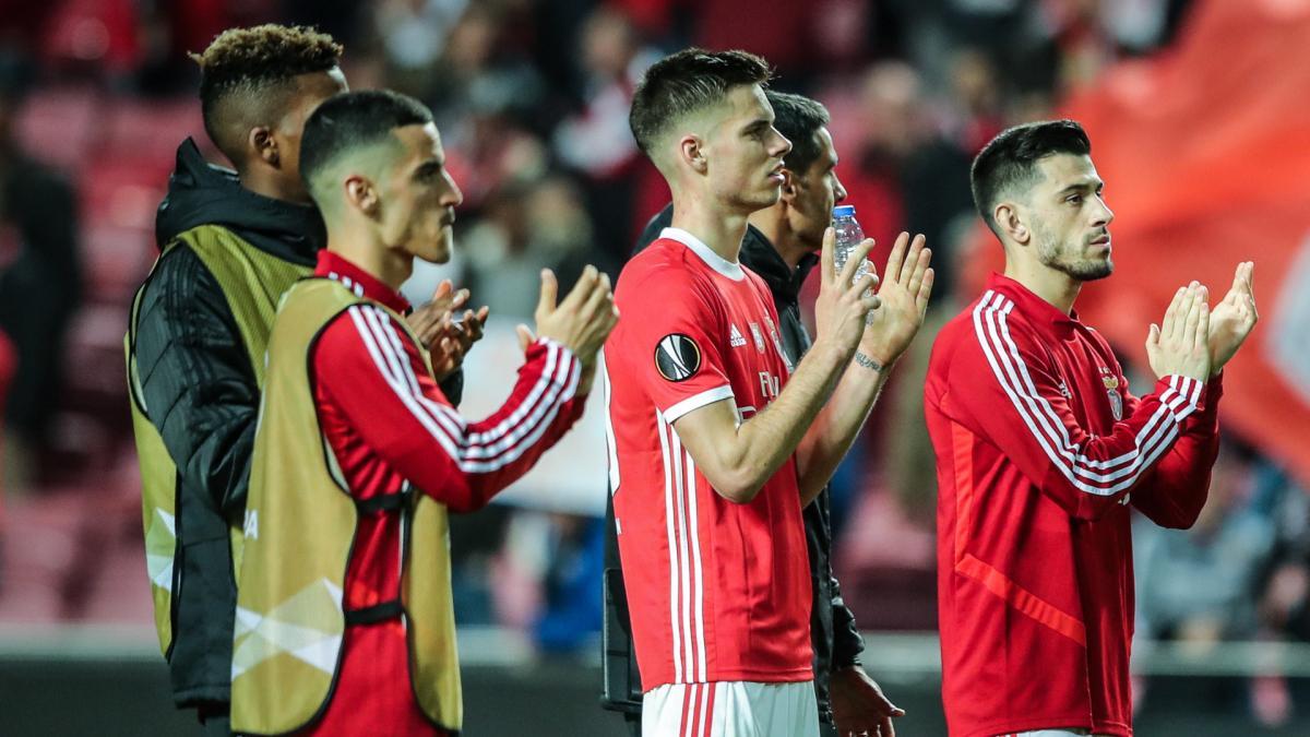 Scènes de terreur à Benfica, deux joueurs hospitalisés