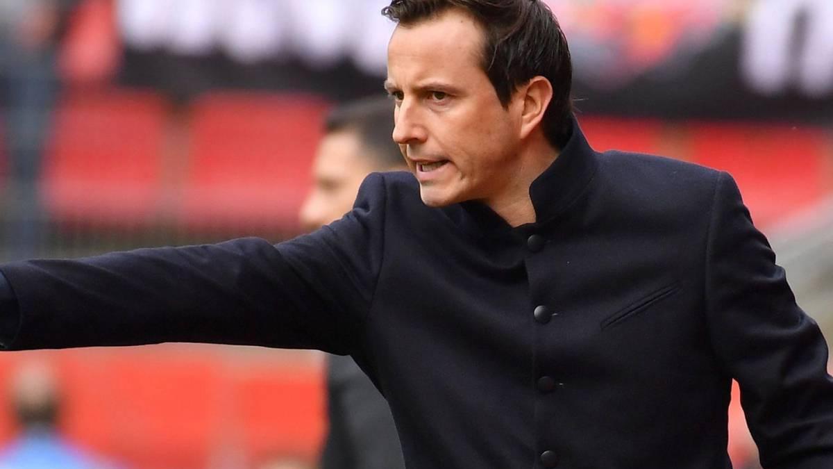 Stade Rennais : Julien Stéphan entérine le départ d'Edouard Mendy à Chelsea