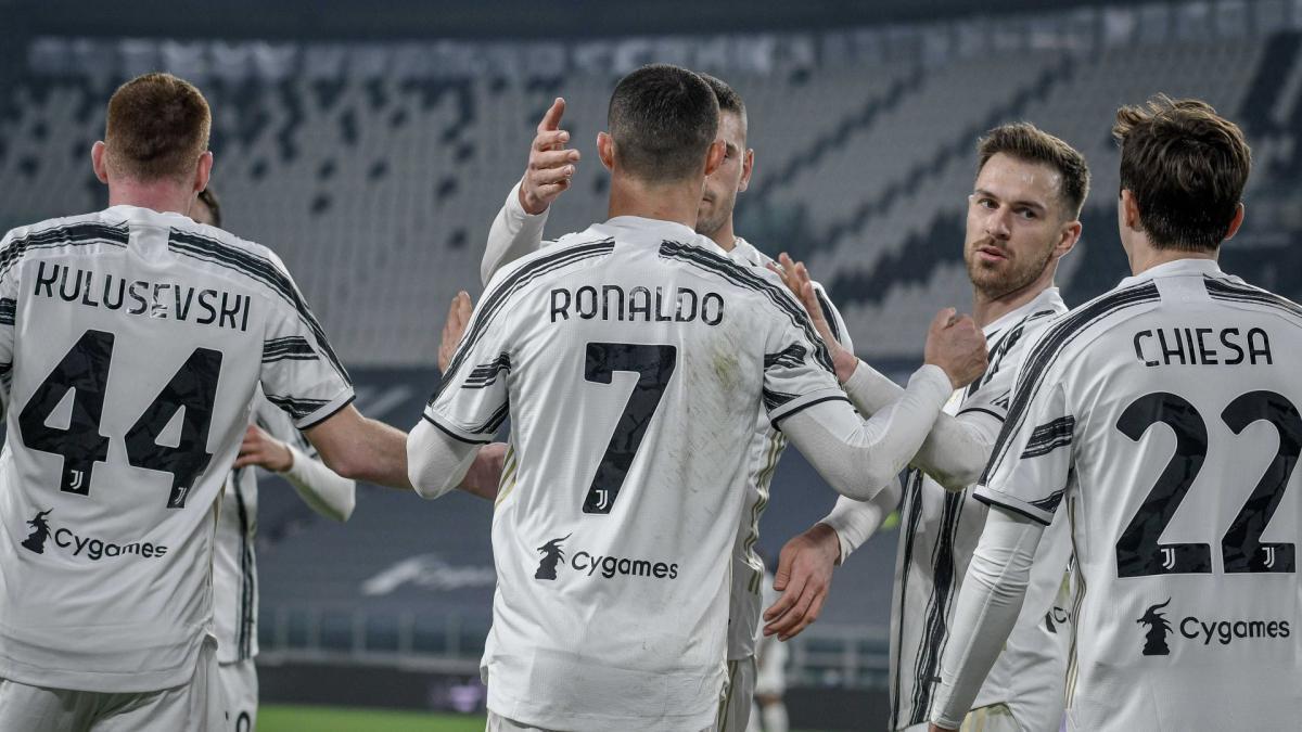 La vraie Juventus est-elle enfin de retour ?