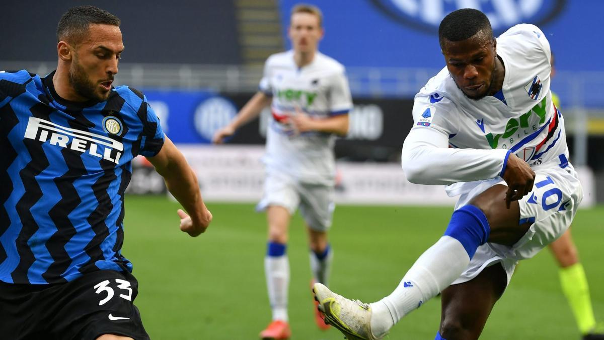 AS Monaco : l'Inter Milan avance bien pour Keita Baldé