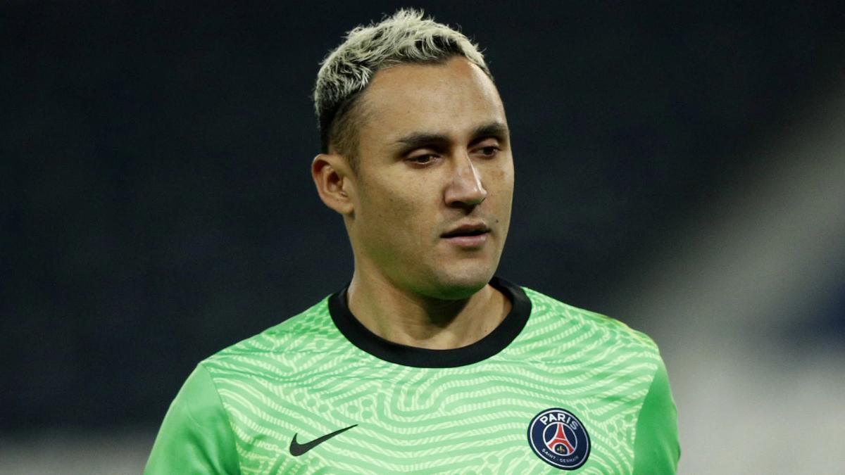 PSG : Jérôme Alonzo cartonne la gestion du cas Navas-Donnarumma