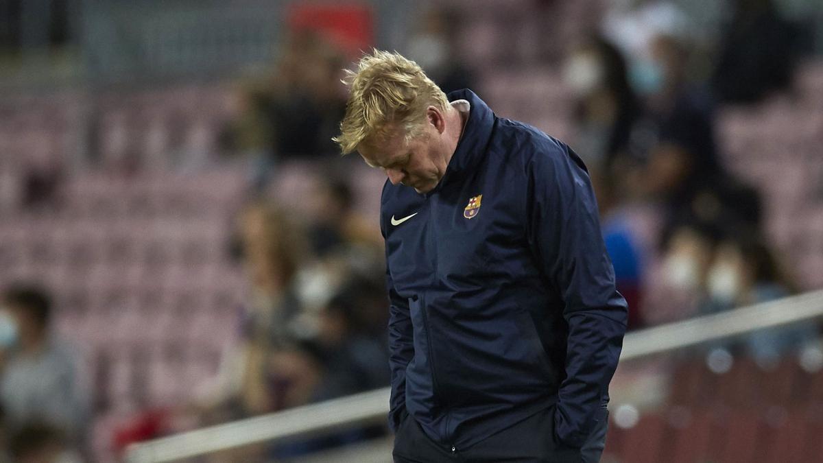 Le limogeage de Ronald Koeman va coûter horriblement cher au FC Barcelone !